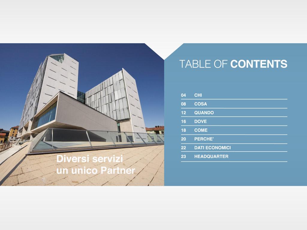 Mpartner – Brochure istituzionale