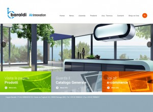 Baraldi Air Innovation