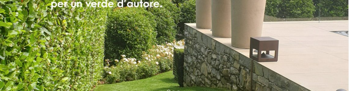 Giacomelli Giardini – Web Site
