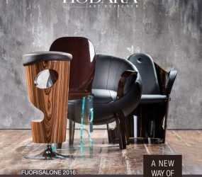 Nuova campagna ADV 2016 per Hodara Art Designer