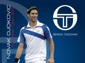 Sergio Tacchini – SS Collection