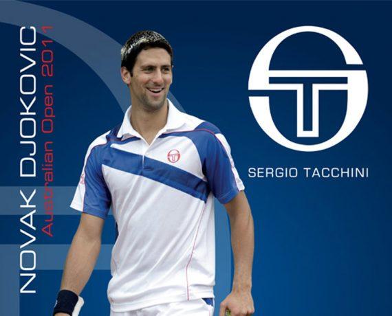 Sergio Tacchini – SS Collection